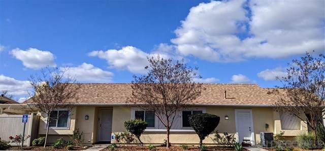 10323 Rosie Ln, Santee, CA 92071 (#200003987) :: The Najar Group