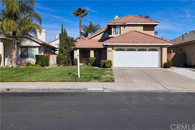 28142 Stillwater Drive, Menifee, CA 92584 (#SW20017353) :: RE/MAX Estate Properties