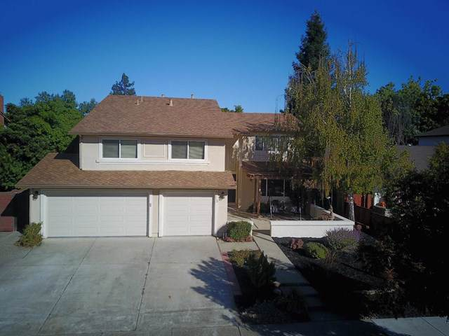 75 Stratford Place, Gilroy, CA 95020 (#ML81780197) :: RE/MAX Estate Properties