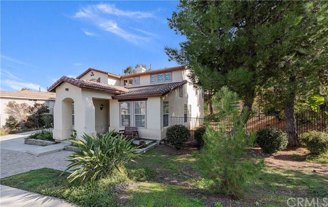 3875 Wasatch Drive, Corona, CA 92881 (#IG20017018) :: The Houston Team | Compass