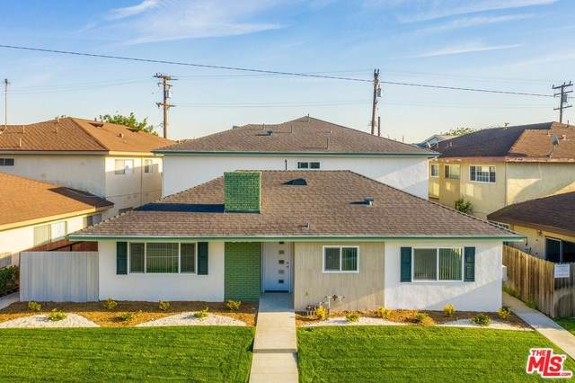 2979 W 235TH Street, Torrance, CA 90505 (#20547426) :: The Miller Group