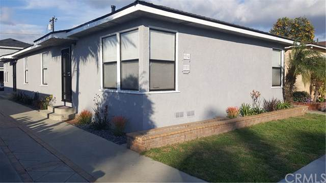 1109 71st Way, Long Beach, CA 90805 (#PW20016677) :: Team Tami