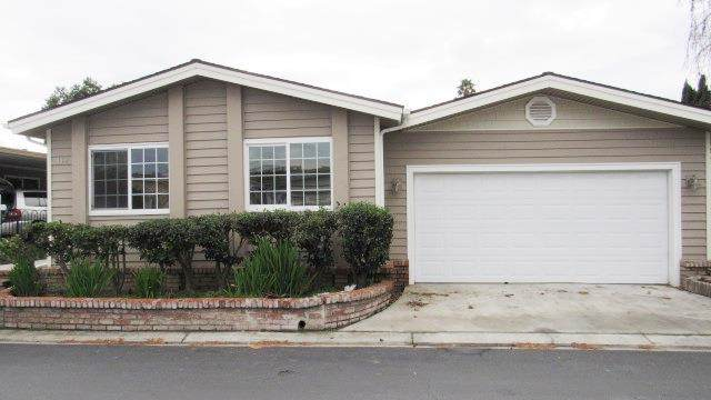 4271 North 1St. Street #112, San Jose, CA 95134 (#ML81780153) :: RE/MAX Estate Properties