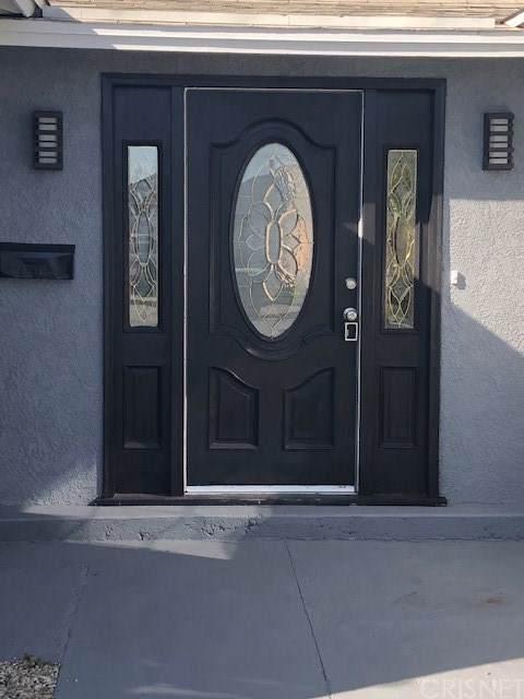 3023 S F Street, Oxnard, CA 93033 (#SR20017489) :: RE/MAX Parkside Real Estate