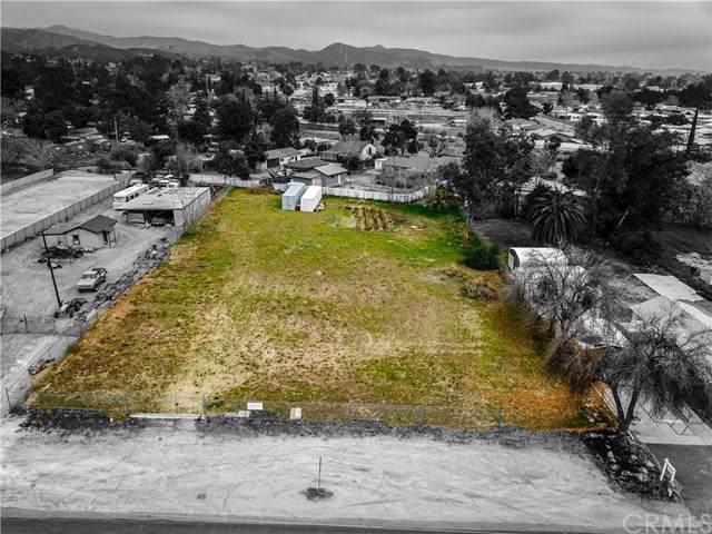 0 Beaumont Avenue, Cherry Valley, CA  (#EV20017244) :: Crudo & Associates