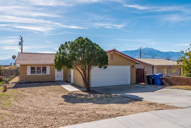 66655 Desert View Avenue, Desert Hot Springs, CA 92240 (#219037570DA) :: The Costantino Group   Cal American Homes and Realty