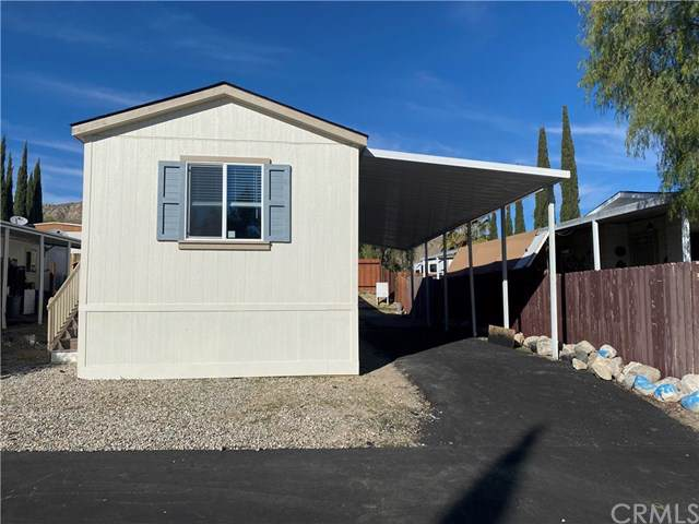 10888 West Drive #52, Morongo Valley, CA 92256 (#JT20017334) :: Go Gabby