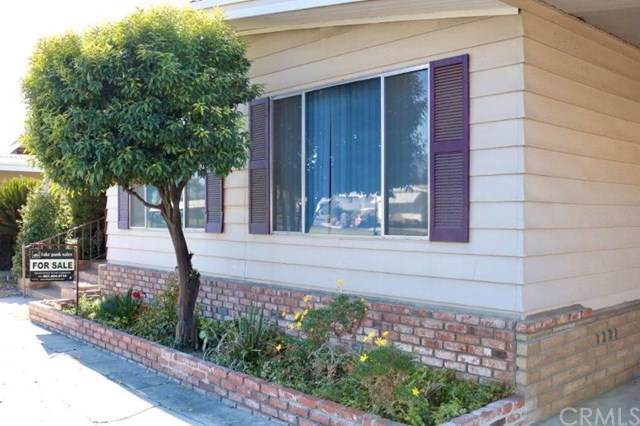 2230 Lake Park Dr. #166, San Jacinto, CA 92583 (#OC20017509) :: RE/MAX Estate Properties