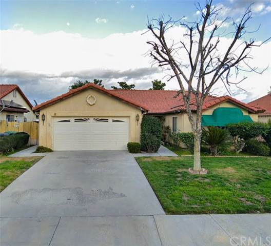 1324 Zirconia Street, Hemet, CA 92543 (#RS20017418) :: RE/MAX Estate Properties