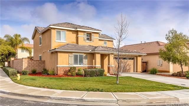 29284 Riptide Drive, Menifee, CA 92585 (#SW20015605) :: RE/MAX Estate Properties