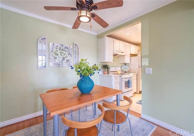 2323 Huntington Street #707, Huntington Beach, CA 92648 (#OC20016674) :: Z Team OC Real Estate