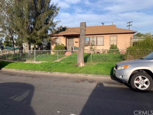 14116 S Ainsworth Street, Gardena, CA 90247 (#IV20017524) :: The Costantino Group | Cal American Homes and Realty
