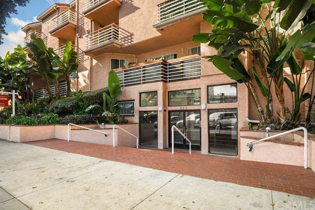 327 Chestnut Avenue #103, Long Beach, CA 90802 (#PW20017307) :: Rogers Realty Group/Berkshire Hathaway HomeServices California Properties