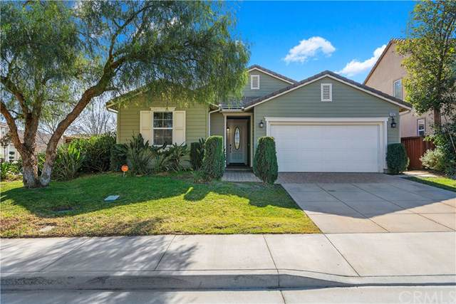 1497 Belle Street, Beaumont, CA 92223 (#IV20008673) :: RE/MAX Innovations -The Wilson Group