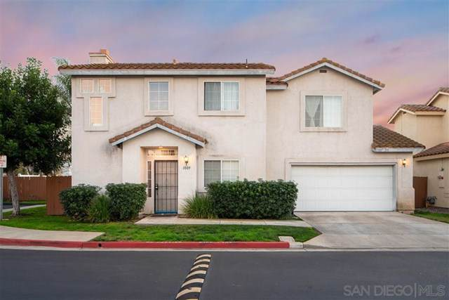 1009 Anza Court, El Cajon, CA 92020 (#200004098) :: Bob Kelly Team
