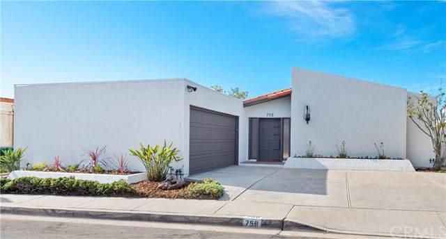 758 Barracuda Way, Laguna Beach, CA 92651 (#LG20017061) :: A|G Amaya Group Real Estate