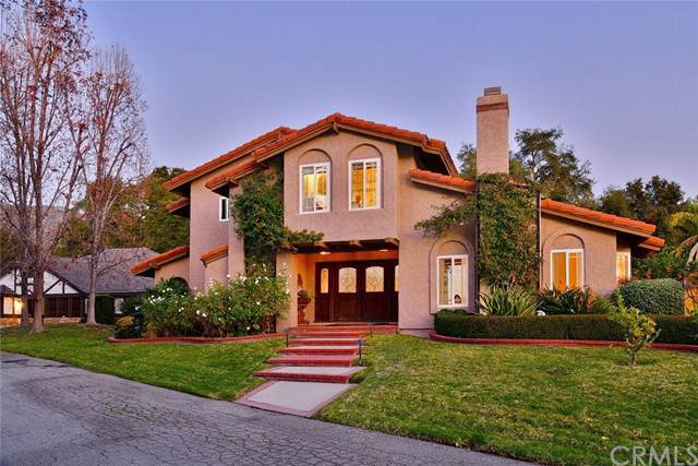 7158 Melinda Lane, La Verne, CA 91750 (#CV20010327) :: Cal American Realty