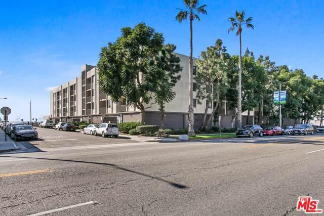 1140 Ocean Boulevard #233, Long Beach, CA 90802 (#20547174) :: Rogers Realty Group/Berkshire Hathaway HomeServices California Properties