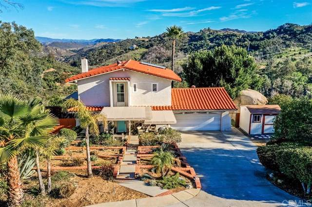 28677 Faircrest Way, Escondido, CA 92026 (#200004103) :: Sperry Residential Group