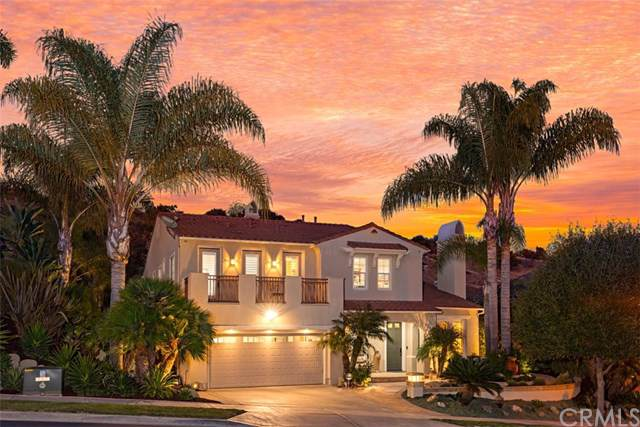 7 Calle Pacifica, San Clemente, CA 92673 (#OC20016440) :: A|G Amaya Group Real Estate