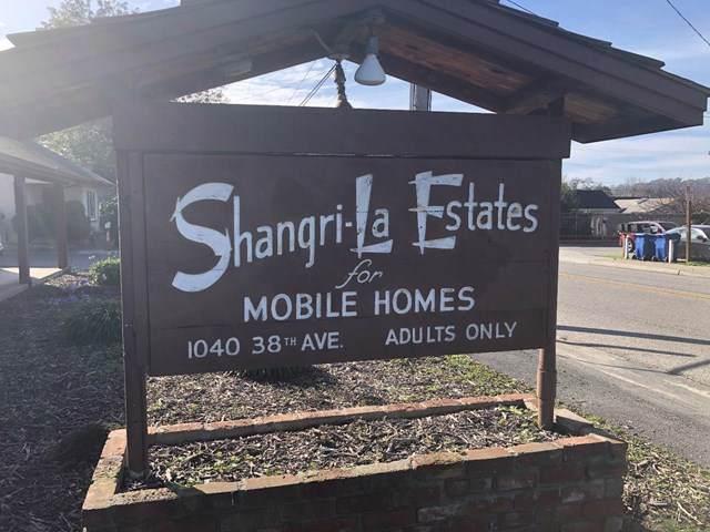 1040 38th Avenue #31, Santa Cruz, CA 95062 (#ML81780211) :: Z Team OC Real Estate
