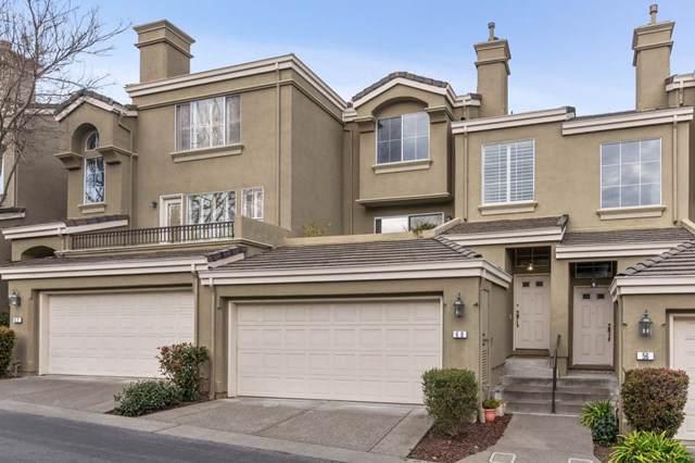 60 Windcrest Lane, South San Francisco, CA 94080 (#ML81780217) :: Cal American Realty