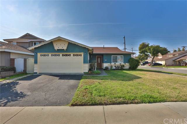 14676 Dunton Drive, Whittier, CA 90604 (#PW20017585) :: The Bashe Team