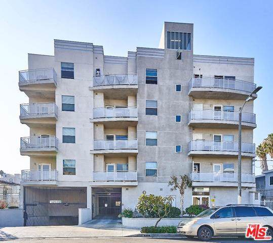 1025 Dewey Avenue #404, Los Angeles (City), CA 90006 (#20547554) :: Sperry Residential Group