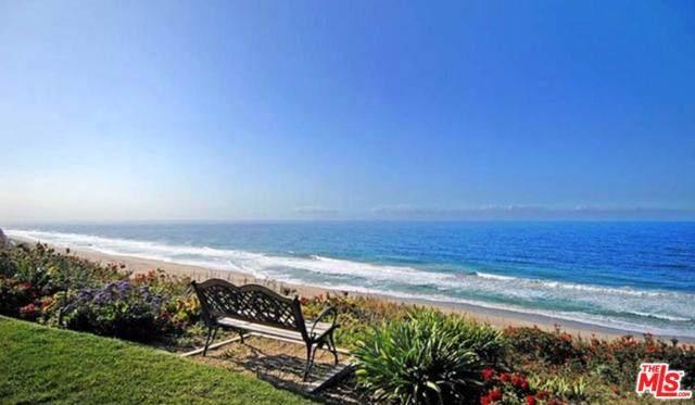 6763 Las Olas Way, Malibu, CA 90265 (#20547350) :: Allison James Estates and Homes