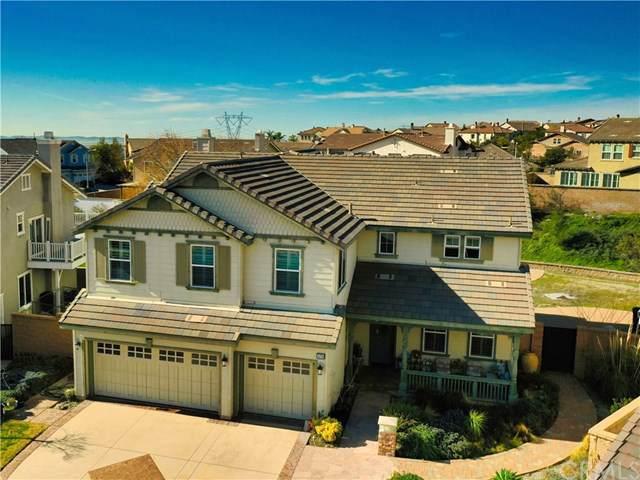 5178 Salton Court, Rancho Cucamonga, CA 91739 (#CV20015524) :: Rogers Realty Group/Berkshire Hathaway HomeServices California Properties