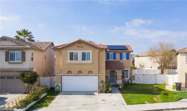678 Corte San Pablo, Perris, CA 92571 (#SW20017534) :: Case Realty Group