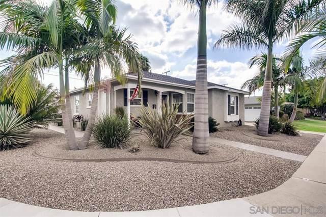 6491 Glenroy Street, San Diego, CA 92120 (#200004116) :: Bob Kelly Team