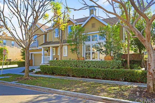 26 Half Moon Trail, Ladera Ranch, CA 92694 (#OC20017608) :: Berkshire Hathaway Home Services California Properties