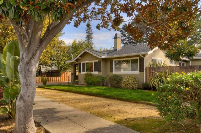 425 Edgewood Road, Redwood City, CA 94062 (#ML81780180) :: Cal American Realty