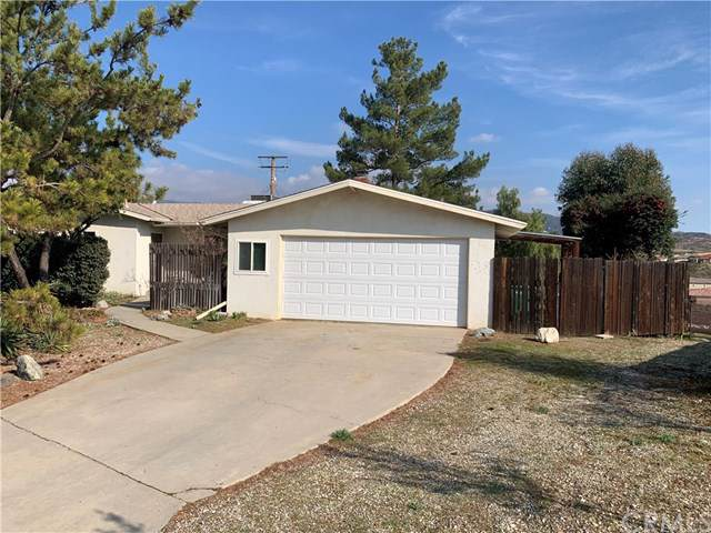 133 Harruby Drive, Calimesa, CA 92320 (#EV20016984) :: Team Tami