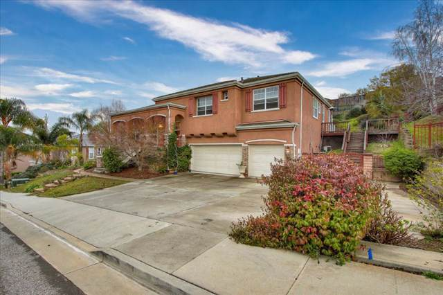 1576 Calco Creek Drive, San Jose, CA 95127 (#ML81780176) :: Cal American Realty