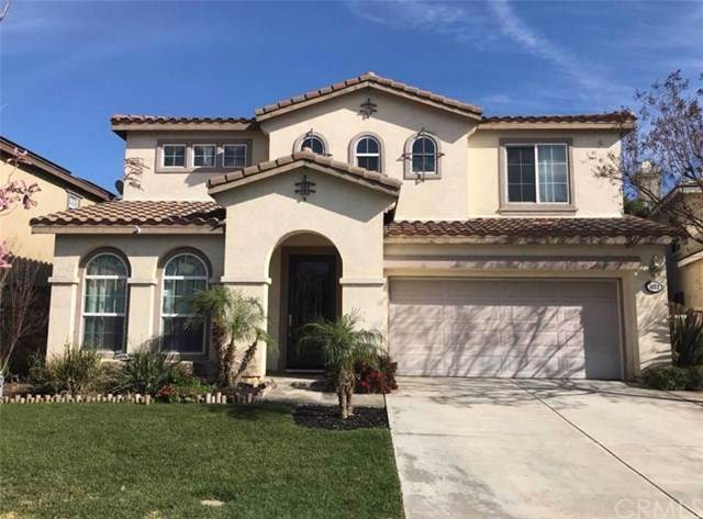 1832 Eclipse Street, Upland, CA 91784 (#CV20017411) :: Cal American Realty