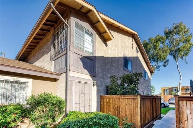 1302 W San Ysidro C, San Diego, CA 92173 (#200004048) :: Veléz & Associates
