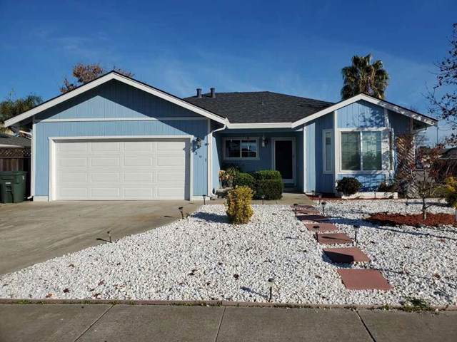 391 El Toro Drive, Hollister, CA 95023 (#ML81780206) :: Rogers Realty Group/Berkshire Hathaway HomeServices California Properties
