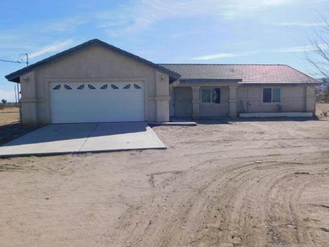 5175 Luna Road, Phelan, CA 92371 (#521143) :: The Laffins Real Estate Team