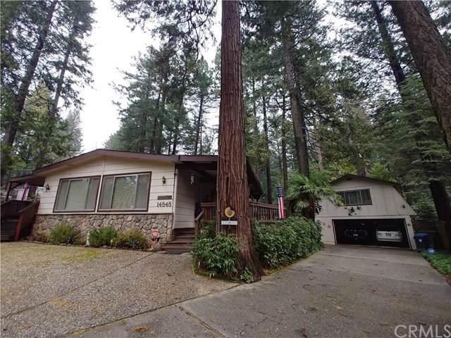 14848 Crescent Drive, Magalia, CA 95954 (#PA20017491) :: RE/MAX Estate Properties