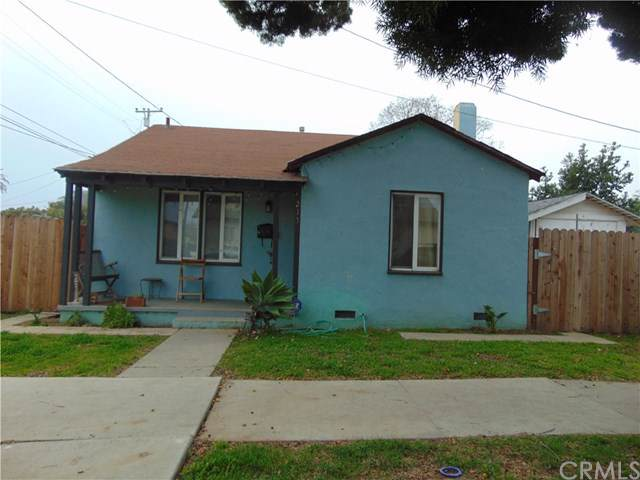 213 N Curryer Street, Santa Maria, CA 93458 (#PI20017633) :: RE/MAX Parkside Real Estate