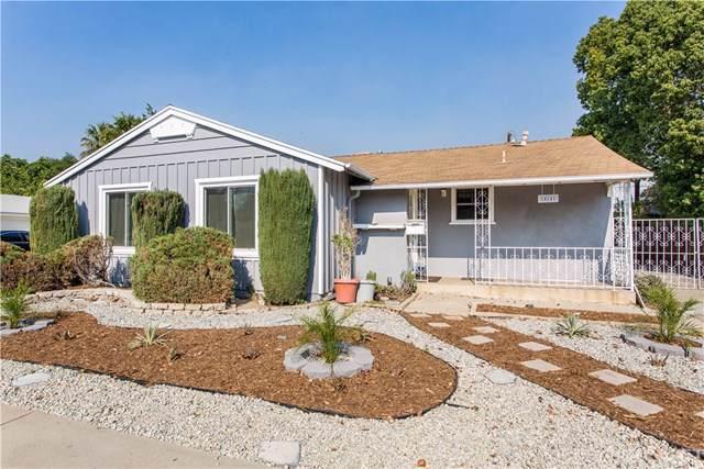 14141 Gault Street, Van Nuys, CA 91405 (#SR20017543) :: Frank Kenny Real Estate Team
