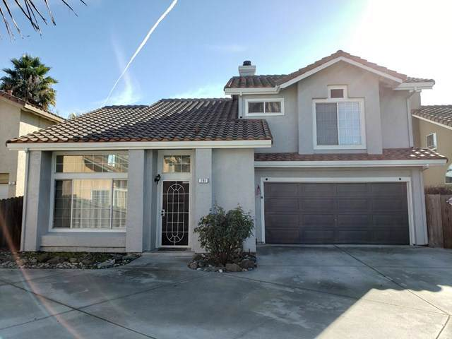 781 Las Palmas Drive, Hollister, CA 95023 (#ML81780227) :: Rogers Realty Group/Berkshire Hathaway HomeServices California Properties