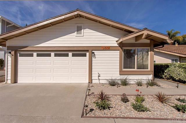 250 Boleroridge Place, Escondido, CA 92026 (#200004131) :: Cal American Realty