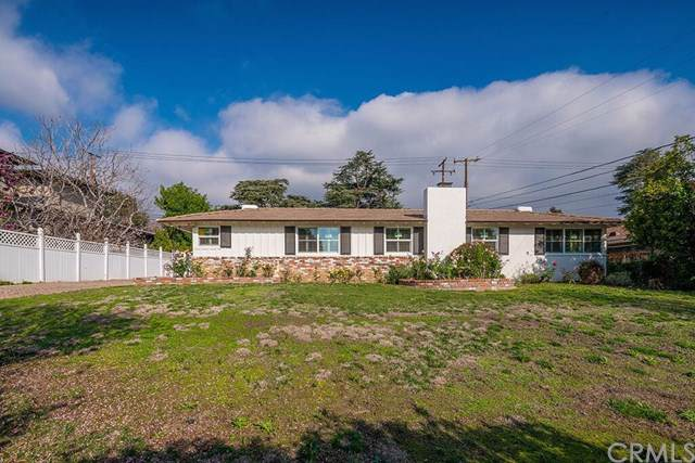 925 Catalpa Road, Arcadia, CA 91007 (#AR20017647) :: Cal American Realty