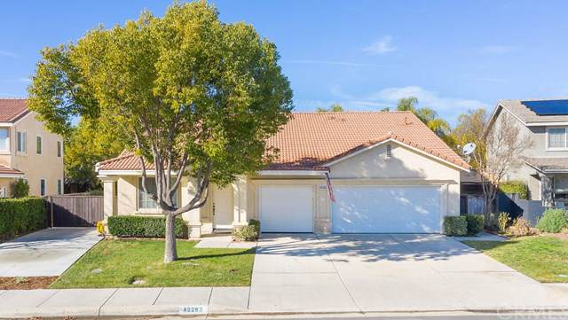 42283 Wild Mustang Road, Murrieta, CA 92562 (#SW20017672) :: Crudo & Associates