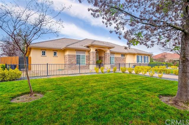1583 Joe Silva Avenue, Atwater, CA 95301 (#MC20017603) :: Allison James Estates and Homes