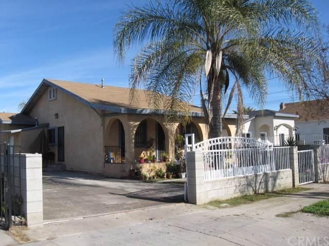 982 W 6th Street, San Bernardino, CA 92411 (#DW20017659) :: The Najar Group