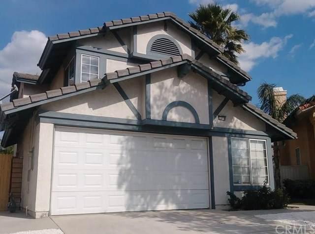 11419 Gold Hill Avenue, Fontana, CA 92337 (#CV20017604) :: Z Team OC Real Estate